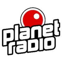 Logo de la radio Planet Radio
