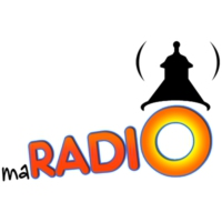 Logo of radio station MA Radio
