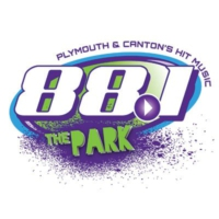 Logo of radio station WSDP 88.1 The Park