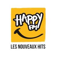 Logo de la radio Happy FM