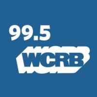 Logo de la radio 99.5 WCRB