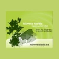 Logo of radio station Nõmme Raadio