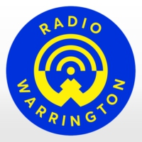 Logo de la radio Radio Warrington 1332AM