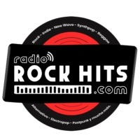 Logo of radio station Radio Rock Hits
