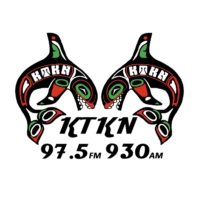Logo de la radio KTKN AM 930