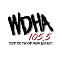Logo de la radio WDHA 105.5 FM