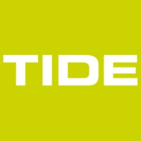 Logo of radio station TIDE.radio