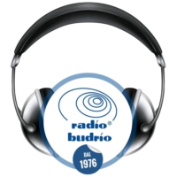 Logo of radio station Radio Budrio