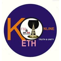 Logo de la radio Keth FM Online