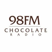 Logo of radio station Радио Шоколад
