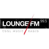 Logo de la radio Lounge FM 99.5