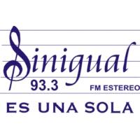 Logo de la radio Sinigual