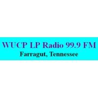 Logo of radio station WUCP-LP