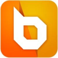 Logo de la radio Biban