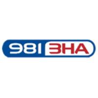Logo of radio station 3HA