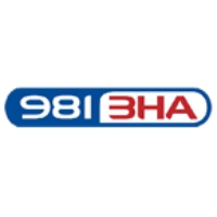 Logo of radio station 3HA