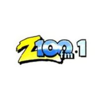 Logo de la radio KZRO Z100 FM