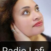 Logo de la radio RADIO LAFI