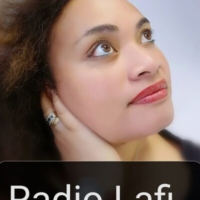 Logo of radio station RADIO LAFI