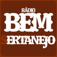 Logo de la radio Rádio Bem Sertanejo