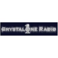 Logo of radio station CrystalOne DMB