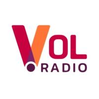 Logo of radio station Vol.Radio