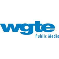 Logo of radio station WGTE FM 91