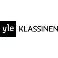 Logo of radio station Yle Klassinen