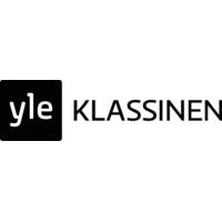 Logo of radio station Yle Klassinen