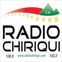 Logo de la radio Radio Chiriqui