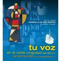Logo de la radio Radio Zorrilla