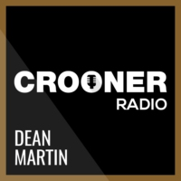 Logo de la radio Crooner Radio Dean Martin