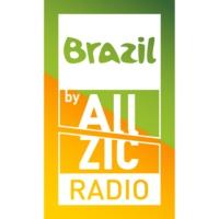 Logo de la radio Allzic Radio BRAZIL