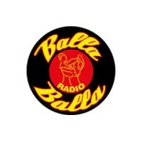 Logo of radio station Radio Balla Balla