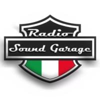 Logo of radio station Radio Sound Garage
