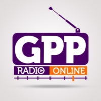 Logo of radio station GPP RADIO ONLINE
