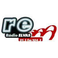 Logo de la radio Rádio Elvas