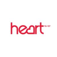 Logo de la radio Heart Bath