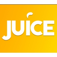 Logo of radio station Juice