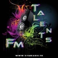 Logo of radio station TfmRadio