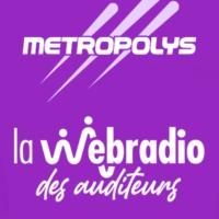 Logo of radio station La Webradio Des Auditeurs