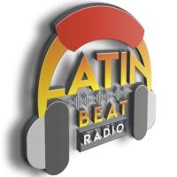 Logo de la radio radio latin beat