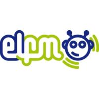 Logo of radio station East Leeds FM