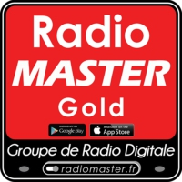 Logo de la radio Radio Master Gold