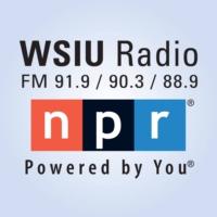 Logo de la radio WSIU Radio