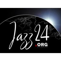 Logo de la radio Jazz 24