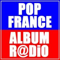 Logo de la radio Album Radio POP FRANCE