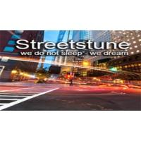 Logo de la radio Streetstune Radio