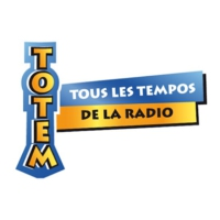 Logo of radio station TOTEM (Auvergne)