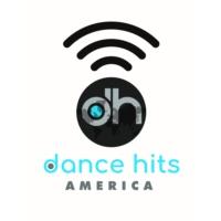 Logo de la radio Dance Hits America